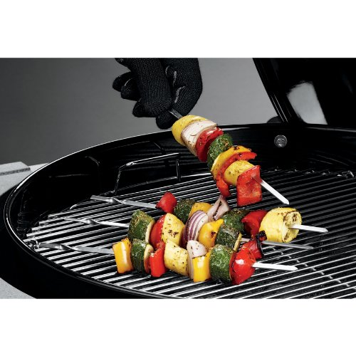 Weber 6688 Essentials Skewer Set