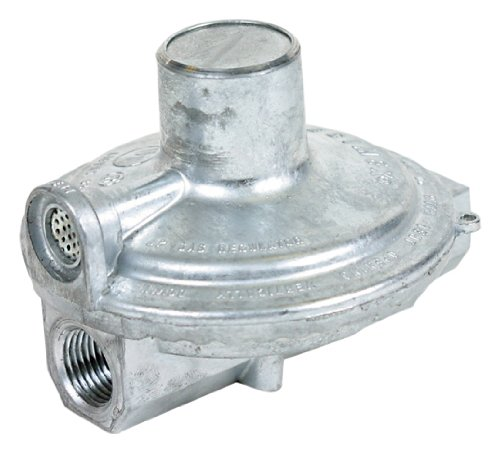 Camco 59013 Single Stage Propane Low Press Regulator