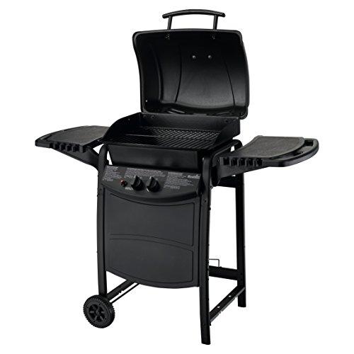 Char-Broil 26,500 BTU 2-Burner Gas Grill, 280 Square Inch