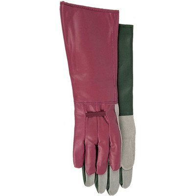 Boss 8416B THORNgard+ Leather Palm Gloves (Colors May Vary)