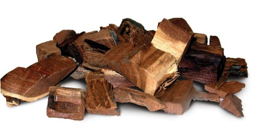 Char-Broil 9489375 Cherry Wood Chunks, 18-Pound