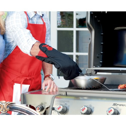 Weber 6472 Barbecue Mitt