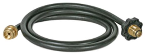 Camco 57636 5′ BBQ Adapter Hose