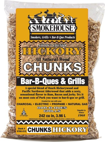 Smokehouse Products Hickory Flavored Chunks