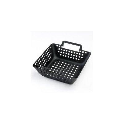 Charcoal Companion Non-Stick Square Wok (Small) – CC3113