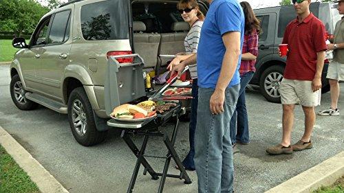 Cuisinart CGG-240 All Foods Roll-Away Gas Grill