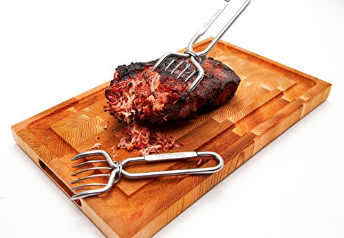 Broil King 64070 Stainless Pork Claw