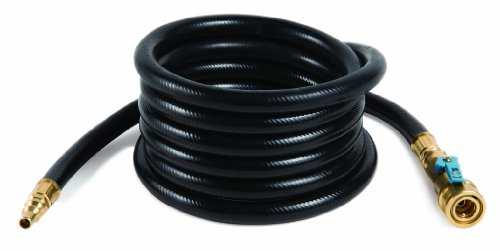 Camco 57282 10′ Propane Quick-Connect Hose