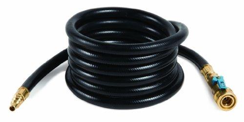 Camco 57282 10′ Propane Quick-Connect Hose