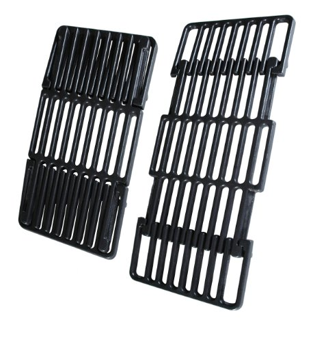 Char-Broil 14″ Porcelain Cast Iron Grid Section