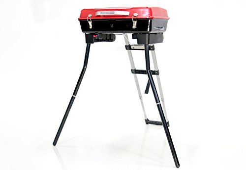 Blackstone's The Dash Portable Gas Grill and Griddle Combo