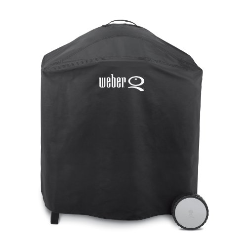 Weber 6553 Premium Cover for Weber Q-300 Grill