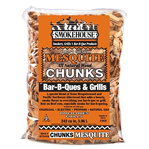 Smokehouse Products Mesquite Flavored Chunks
