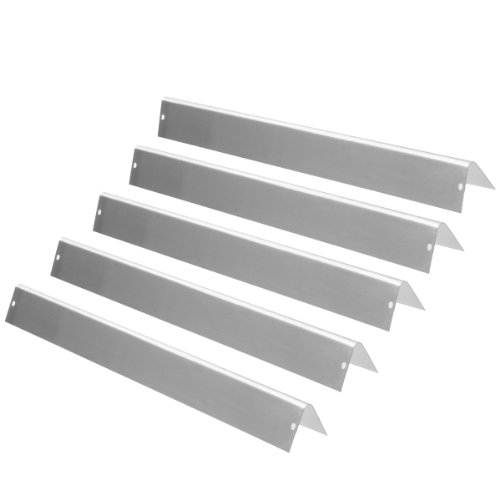 Weber 7540 Stainless Steel Flavorizer Bars