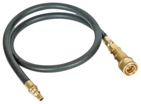 Camco 57280 39″ Quick-Connect to Quick-Connect LP Gas Hose