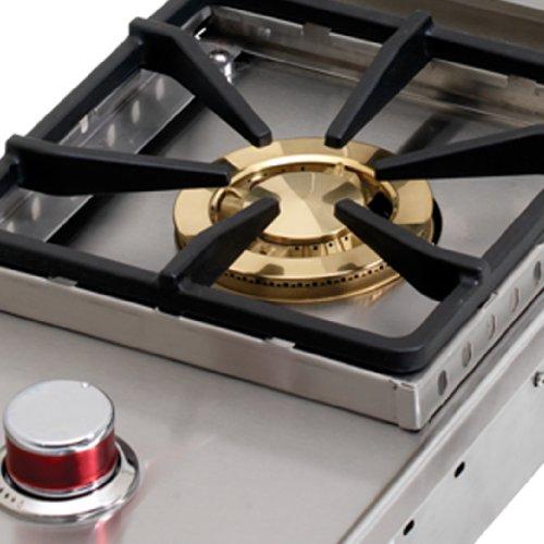 Cal Flame BBQ08852P Standard Single Flat Side Burner
