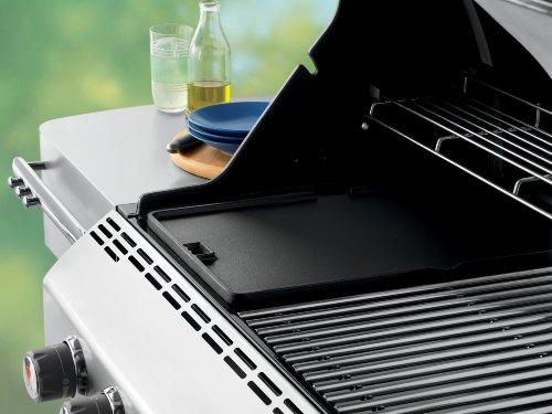 Weber 7404 Cast Iron Griddle
