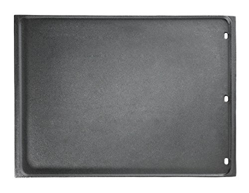 Napoleon 56060 Cast Iron Reversible Griddle