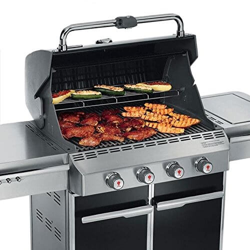How to Choose Your First Grill