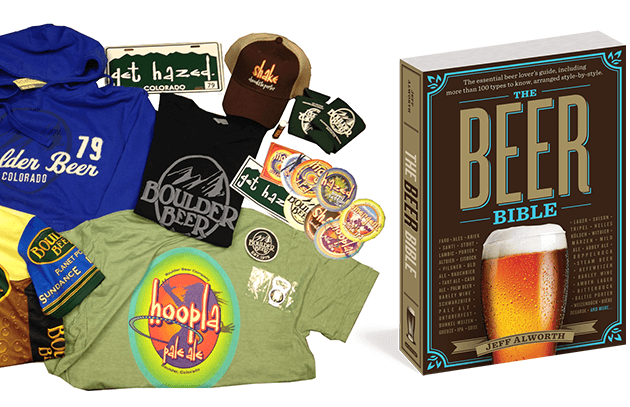A Beer Lover's Sweepstakes