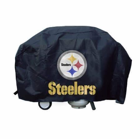 NFL Licensed Deluxe Grill Covers – Pittsburgh Steelers