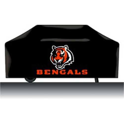 Rico Industries Cincinnati Bengals NFL Deluxe Grill Cover