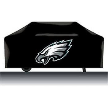 NFL Licensed Deluxe Grill Covers – Philadelphia Eagles