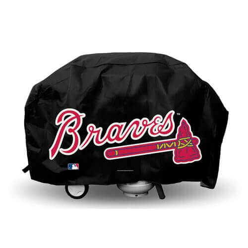 Rico – Atlanta Braves Barbecue Grill Cover