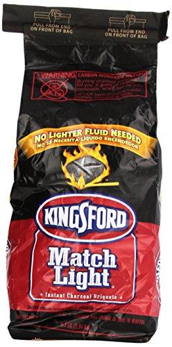 Kingsford Products Co 30485 Match Light Briquets 6.70 Lb