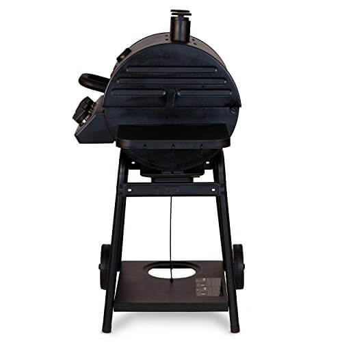 Char-Griller 3001 Grillin' Pro 40,800-BTU Gas Grill