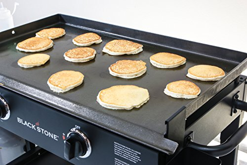 Blackstone 28 inch Outdoor Cooking Gas Grill Griddle Station