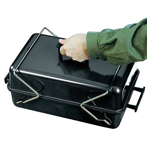 Char-Broil 465131014 Portable Tabletop Charcoal Grill