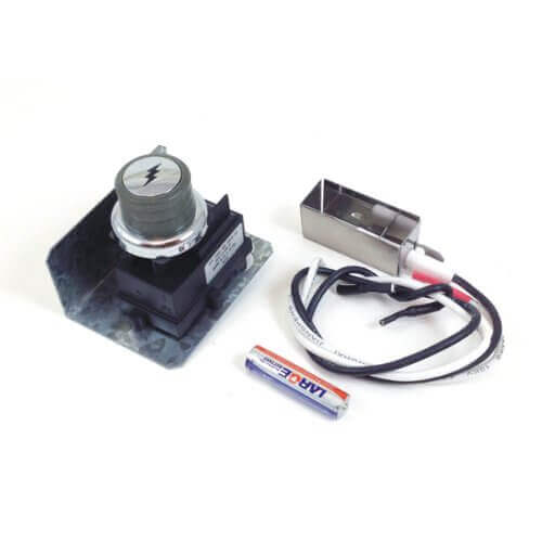Weber 91360 Electronic Battery Igniter Kit for Spirit (2009-2012) Gas Grills