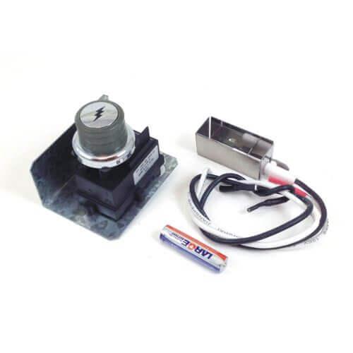 Weber 91360 Electronic Battery Igniter Kit for Spirit (2009-2012) Gas Grills