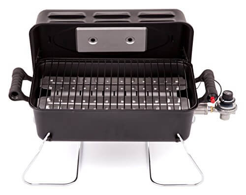 Char-Broil Portable Gas Grill, Deluxe