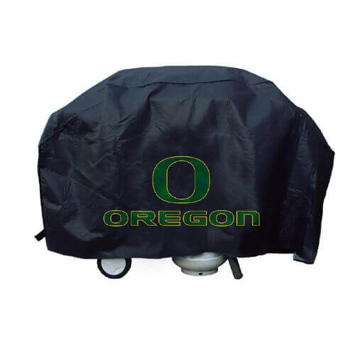 IFS – Oregon Ducks NCAA Deluxe Grill Cover