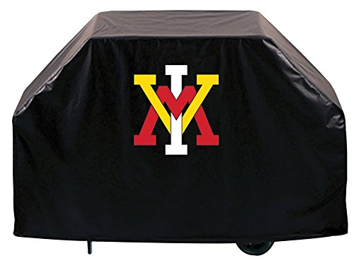 60″ Virginia Military Institute Grill Cover by Holland Covers