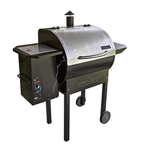 Camp Chef Camp Chef Pellet Grill & Smoker Deluxe