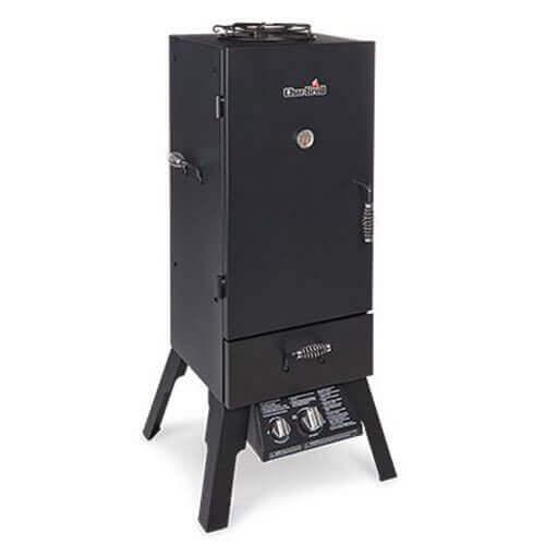 char broil vertical gas smoker. Black Bedroom Furniture Sets. Home Design Ideas