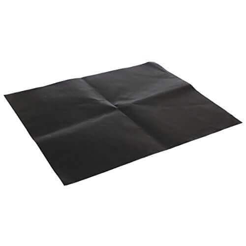 """""""BBQ Grill Mats Ptfe Non-Stick Surface Hot Plate Mat"""" shopping"""