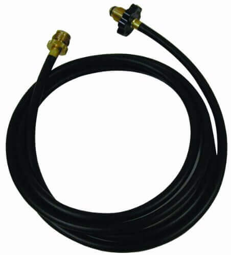 GrillPro 80010 10-Foot LP Hose Adapter