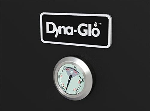 Dyna-Glo DGY784BDP 36″ Vertical LP Gas Smoker