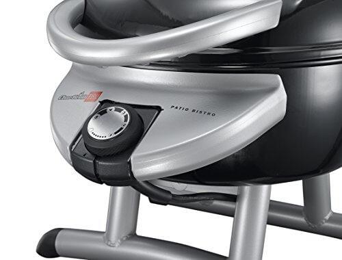 Char-Broil TRU Infrared Electric Patio Bistro 180 Grill