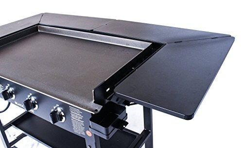 Blackstone 36″ Griddle Surround Table Accessory (Grill not included)