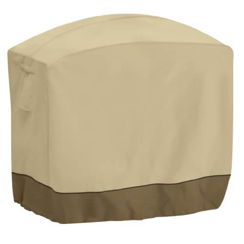 Classic Accessories 73902 Veranda Small Grill Cover For Weber Q-300 & Q-320 Grills