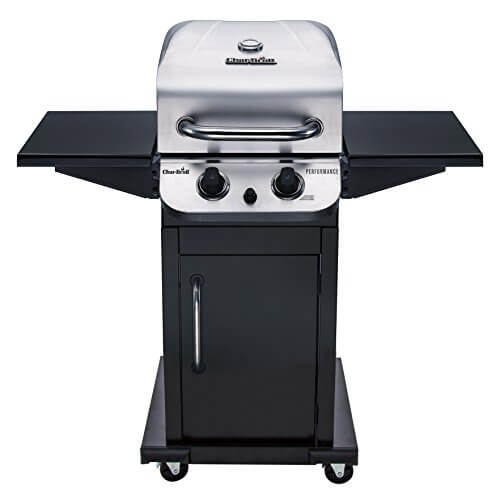Char Broil Performance 300 2-Burner Cabinet Gas Grill