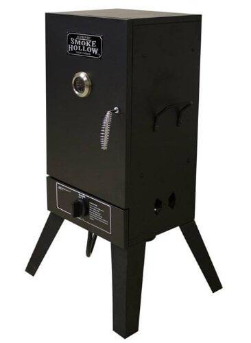 Smoke Hollow 26142G   26-Inch  Propane Gas Smoker