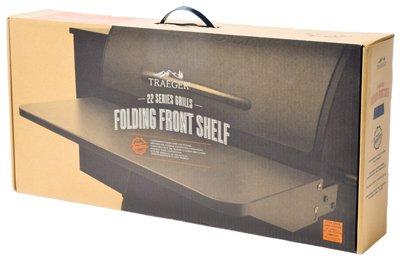 Traeger BAC362 22 Series Folding Shelf