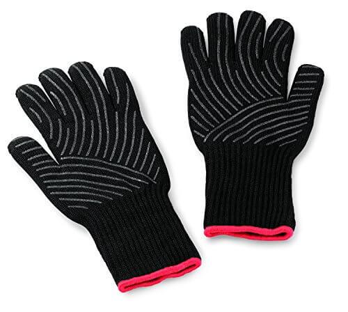 Weber Premium Gloves, L/XL, large/x large