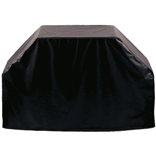 4-Burner On-Cart Grill Cover